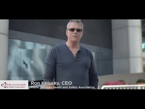 CEO Ron Kelusky's #IceBucketChallenge in Support of ALS