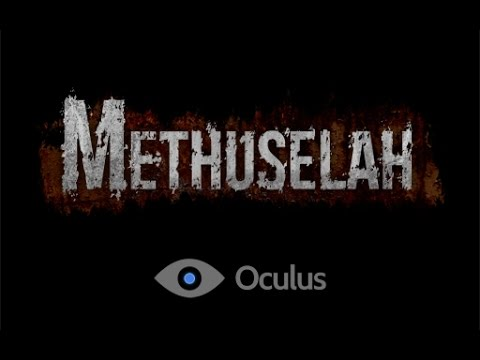 Methuselah gameplay- Oculus