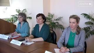 Традиционный конкурс «Учитель года 2021», завершился в Артёме