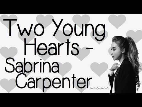 Two Young Hearts