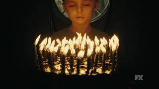 "American Horror Story: Apocalypse New Teaser (HD)  ""Happy birthday"""