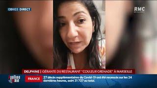 Malgré les nouvelles restrictions à Marseille certains restaurateurs comptent rester ouverts