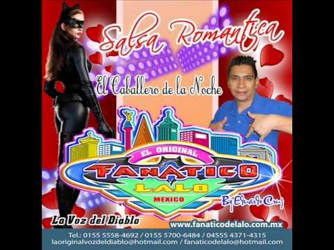 SONIDO FANATICO DE LALO-COMO EXPLICARLE AL CORAZON 2014 en vivo cuajimalpa