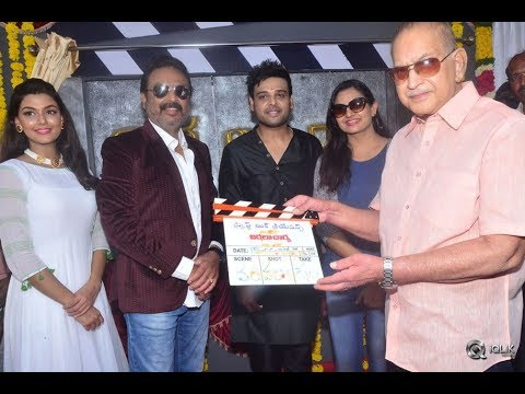 Vitalaacharya-Movie-Opening