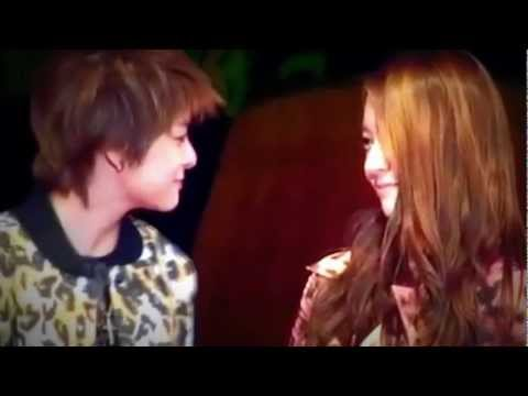 [FMV | KRYBER] Krystal : If I Could Say What I Want To Say (Full)