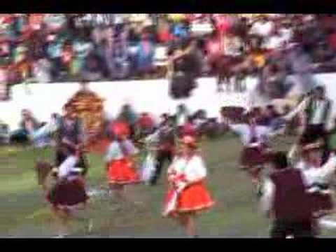 Salay, Fiesta de Ninabamba, Acomayo