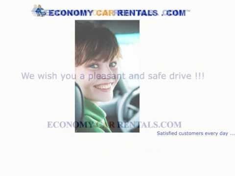 Economy Car Rentals Ireland