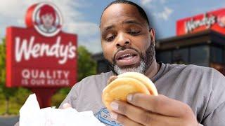 Wendy's Cheeseburger Review - BACK TO BASICS