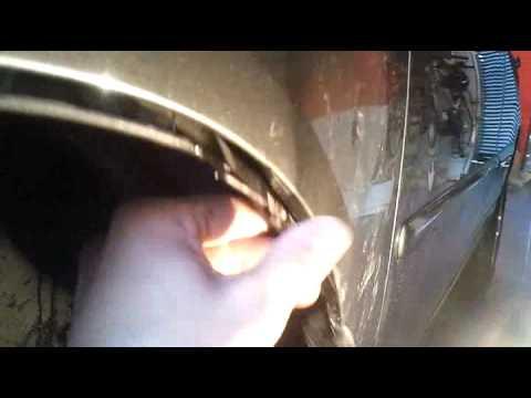 Limpieza De Desag 252 Es Del Coche Youtube
