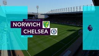 FIFA 20 | Premier League 19-20 Norwich City vs Chelsea  | Gameplay PC