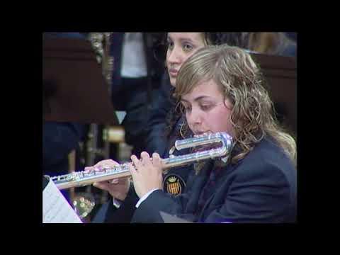 Symphony No. 4 BANDA SINFÓNICA DE LA SOCIETAT MUSICAL D'ALZIRA