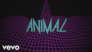 Def Leppard - Animal (Official Lyric Video)