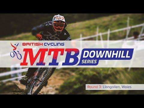 Rose Bikes BDS 2015: Round 3, Llangollen - Official Video