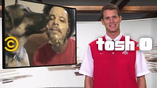 Tosh's Best Dog Moments - Tosh.0