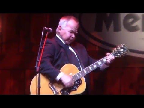 Bear Creek Blues (Live)