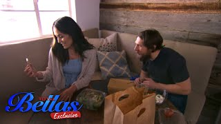 NO BIRDIE!? Brie and Daniel are alone in AZ to pack up and reminisce | Total Bellas Exclusive
