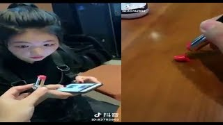 tik tok Fathers & Daughters Funny Video  2019 😊😂🤣 BEST OF korean tik tok  😊😂🤣 ZOOM VINES 🍓🍭🍹