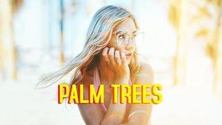 """Palm Trees"" Tropical Summer Pop Rap Beat Free / Chill Hip Hop Type Instrumental 2018 (Prod. Ihaksi)"
