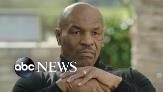As Mike Tyson returns to the ring, a look back at his tumultuous past | Nightline