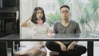 Người Yêu 24h - Ginô Tống x Kim Chi | Phim Cấp 3