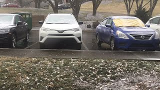 Snowing in Nashville Live stream