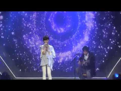 郁可唯 《回家》 20130402 V-Live演唱会