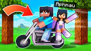 We Found The SECRET Cars HIDDEN In Minecraft!
