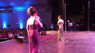 Angeline Quinto and K Brosas Concert Highlights in Edmonton 2019