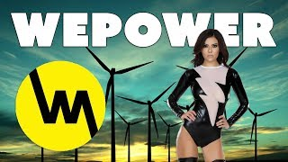 WePower ICO Review - Better than Power Ledger?