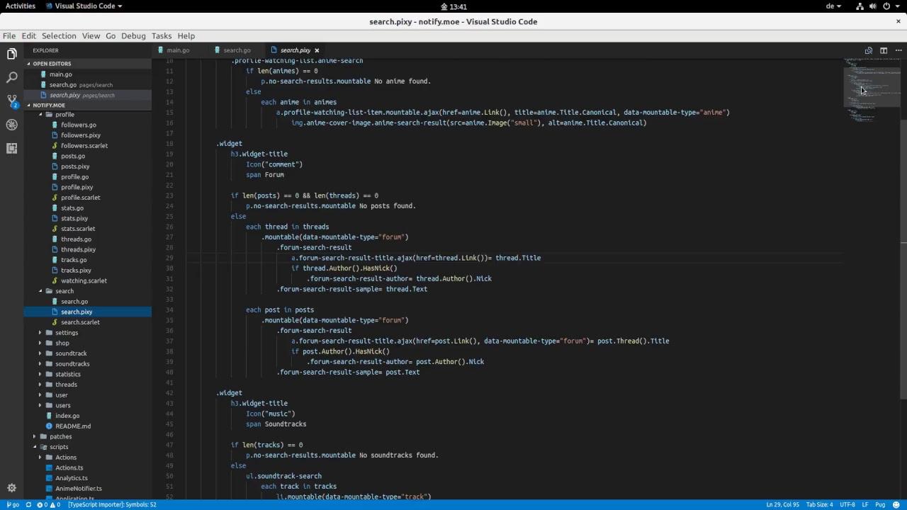 database/Thread dat at master · animenotifier/database · GitHub