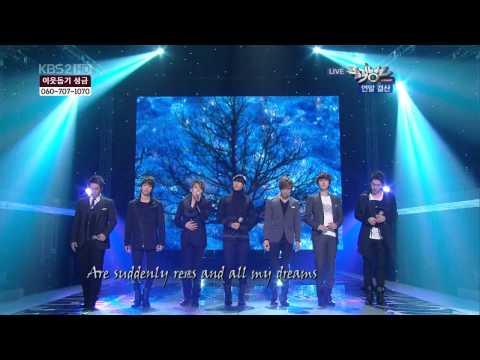 [HD] 101217 Super Junior, SG Wannabe, SHINee - My Everything