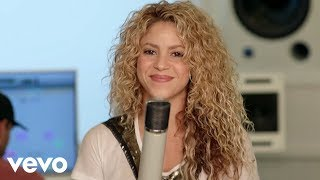 Shakira   – Try Everything