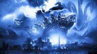 Godzilla MonsterVerse - All Fight Scenes