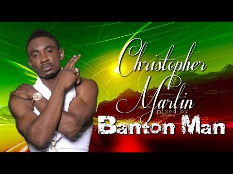Chris Martin mixed by Banton Man
