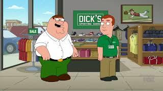 Family Guy  Dick's Sporting Goods