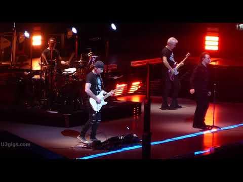 U2 Love Is Bigger Than Anything In Its Way, Dublin 2018-11-10 - U2gigs.com