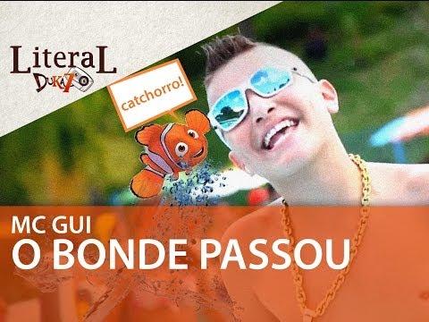Baixar NARRANDO O CLIPE #14 - O BONDE PASSOU (MC GUI)