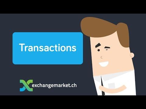 EM Exchange Market GmbH