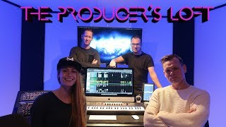Degos & Re-Done - Creating Music as a Team   The Producer's Loft