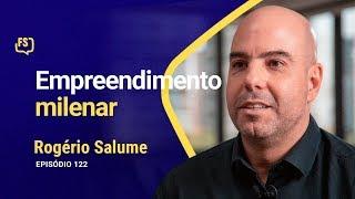 Mix Palestras | Foras de Série | Rogério Salume