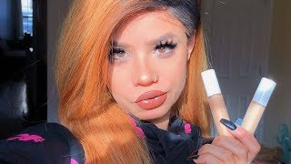 Uh... WTF Fenty?! FENTY BEAUTY CONCEALER REVIEW