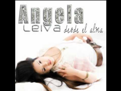 12- Locamente Enamorada - Angela Leiva (CD