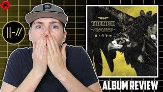 Twenty One Pilots - Trench | Album Review