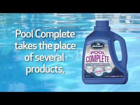 BioGuard® Pool Complete™
