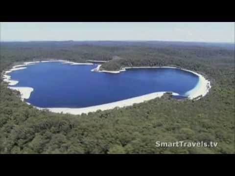 HD TRAVEL: Queensland - SmartTravels with Rudy Maxa - YouTube