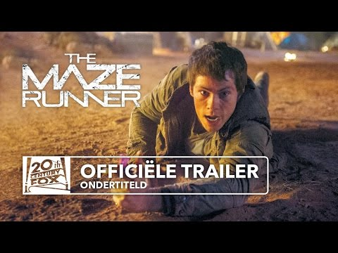 Maze Runner: The Scorch Trials'