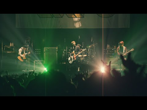 04 Limited Sazabys「Cycle」LIVE (YON EXPO @2019.9.29 さいたまスーパーアリーナ)