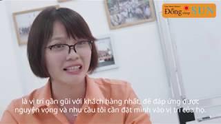 Tuyển dụng nhân sự (Nhân viên Kinh doanh)【Dong Shop Sun】