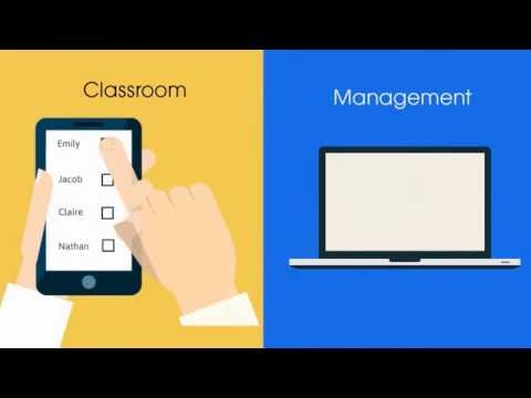 Creatrix Campus - Cloud and Mobile based education ERP