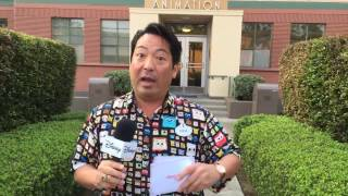 The Walt Disney Studios Lot Tour | Disney LIVE